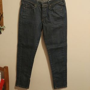 Levi's Vintage Skinny Jeans 582